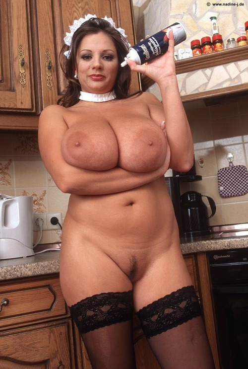 Big tits galore