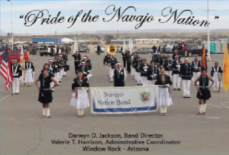 Navajo Nation Band Performing Today at Presidential Inauguration - ICTMN.com