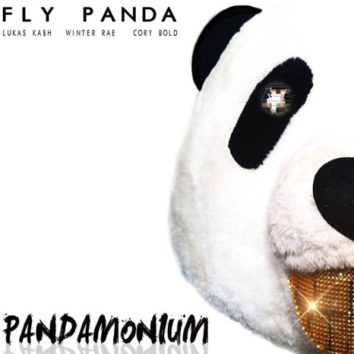 Huge S/O @flypandafly go follow them on IG, Twitter and FB and go download their debut EP today for free at www.mtv.com/artists/fly-panda/ #Pandamonium #STUNT #FlyPanda #Music
