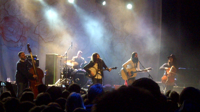 Avett Brothers, The Forum, London
