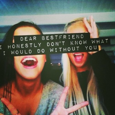 #bestfriend #fun #me #everyone #lol #much #laugh #have #times #together #my #happiness #love #bestfriend 😂  Dear bestfriend, I honestly don't know what I would do without you❤❤