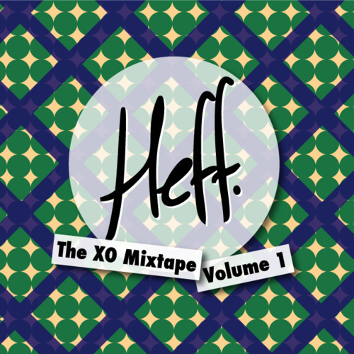 h-e-f-f:  Heff presents the XO mixtape volume 1 Artwork comes from my homegirl Millie http://millierose.tumblr.com http://www12.zippyshare.com/v/12783328/file.html J.Dilla - Luv U Biggie - Kick In The Door The High & Mighty - The Meaning Biggie - Flava In Ya Ear Dr Dre - Big Egos Gang Starr + Nice and Smooth - DWYCK DMX - It's All Good Onyx - Slam Brand Nubian - Punks Jump Up To Get Beat Down Eric B & Rakim - Paid In Full Public Enemy - He Got Game MF Doom - Benzie Box Mtume - Juicy Fruit De La Soul - Baby Phat Capone and Noreaga - Invincible Ol'Dirty Bastard - Shimmy Shimmy Ya Gang Starr - Battle Biggie - Party and Bullshit (in the USA) Mark Morrison - Return Of The Mack Large Professor - XL The Ranjahz + Ce Lo - Inspiration Smut Peddlers - First Name Smut Dr Dre + Snoop - Aint Nothing But A G Thing Frank and Dank, Dilla - Pause Crooklyn Dodgers - The Return Of The Crooklyn Souls Of Mischeif - 93 til Infinity  what i live for