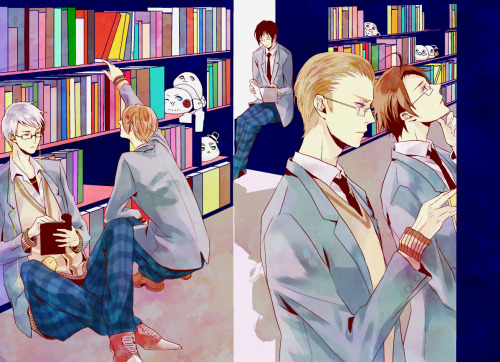 "hetalia-quote:  ""If you knew the bliss which resides in the taste of knowledge, and the evil and ugliness that lies in ignorance, how well you are advised to not complain of the pain and labor of learning."" —Christine de Pizan"