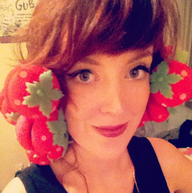 these curlers are too kawaii not to tumblr