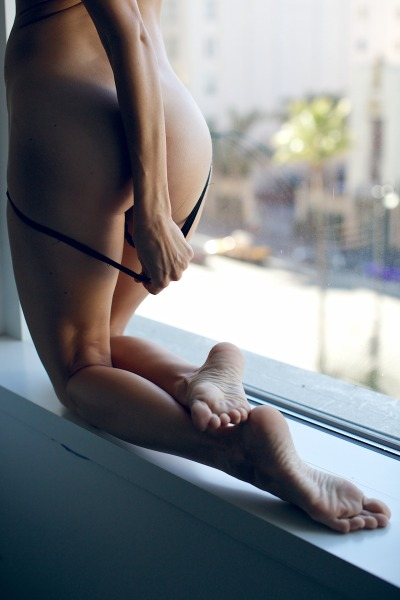 Heaven on a windowsill.