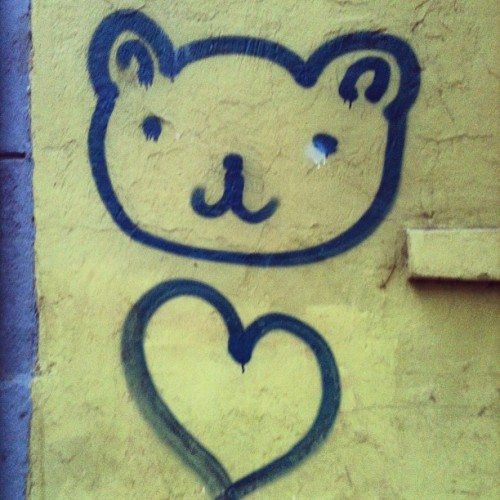 Bear love… #instagram #instamood #photofday #picoftheday #love