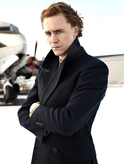 onlyhiddlesloversleftalive:  Original by Scott Trindle [HQ] (x) [Source Torrilla]
