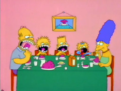 avlteravvitav:  Simpsons eatting codeine. Nbd.