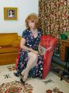 Nicolaelizabethdavenport suse012002 floral @femmeside