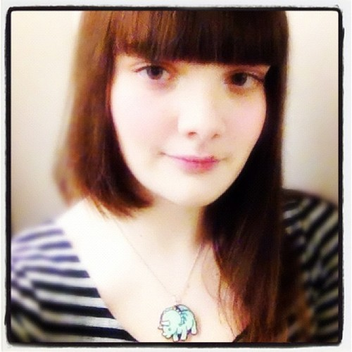 I love this #dinosaur necklace