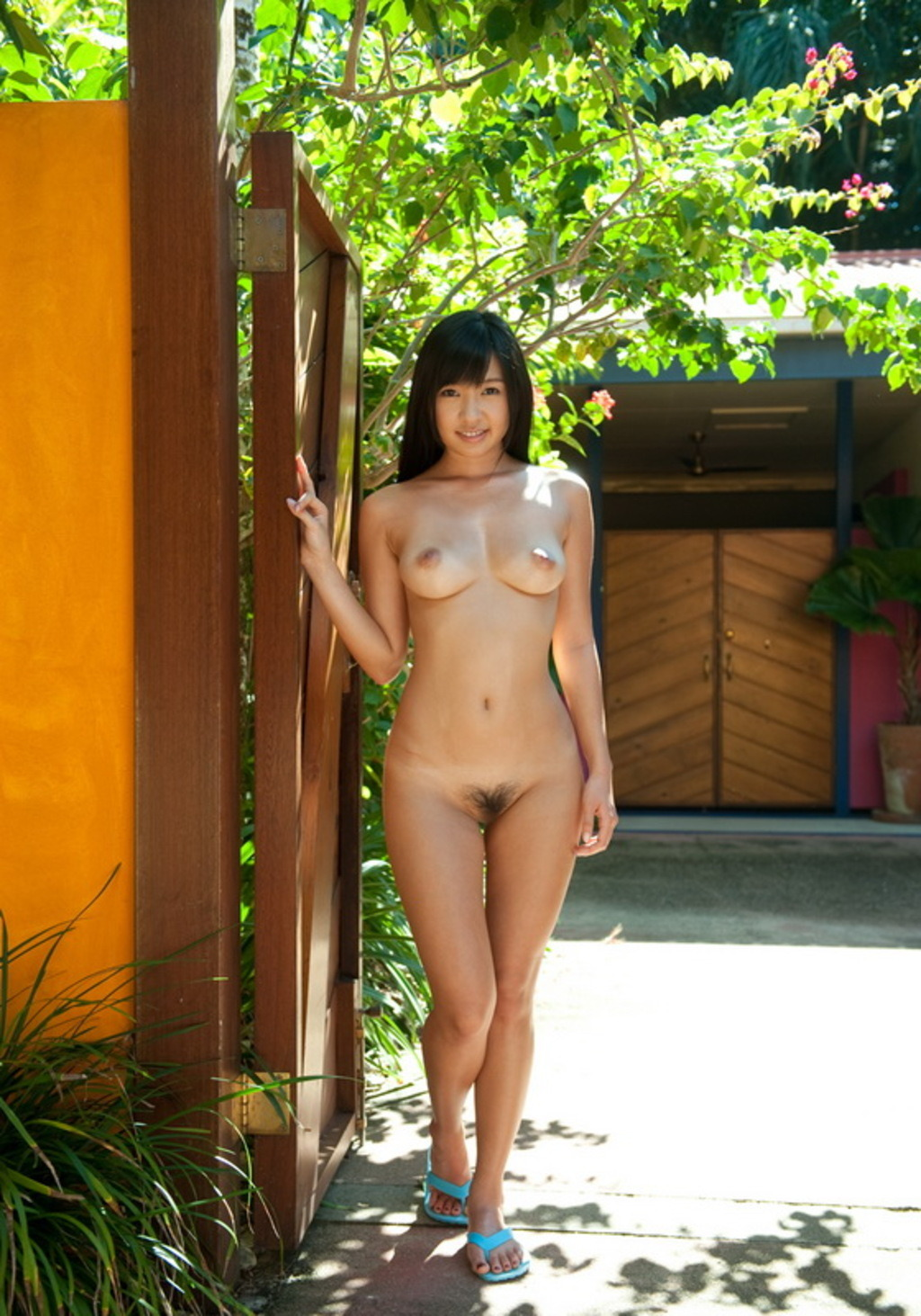 Frontal nude full Category:Front views