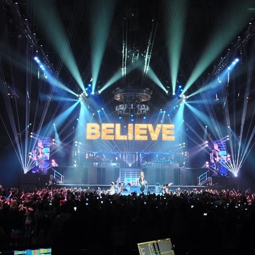enchanting-paradise:  Believe.