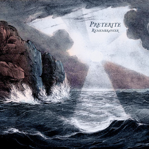 Now available: PRETERITE's new digital EP, 'Remembrancer'