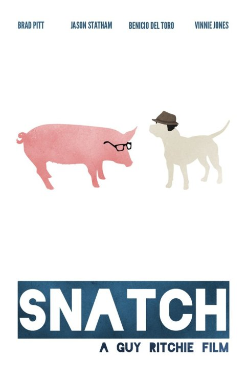 Snatch by video-massacre
