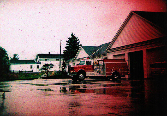 Hinckley Fire Department on Flickr.