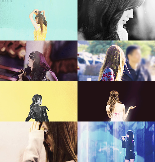 seohyun + faceless requested by anon