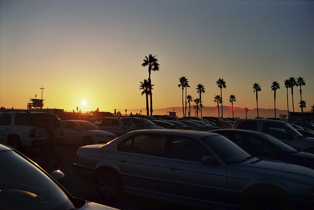 California on Flickr.
