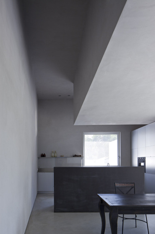 cg house | kitchen ~ itai paritzki & paola liani architects