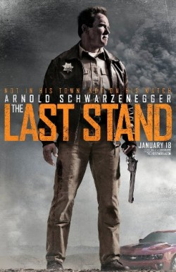 cbonez68:  I am watching The Last Stand  43 others are also watching  The Last Stand on GetGlue.com