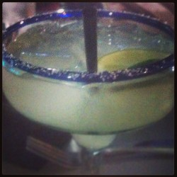 Cinqo de Mayo weekend means margaritas every night!