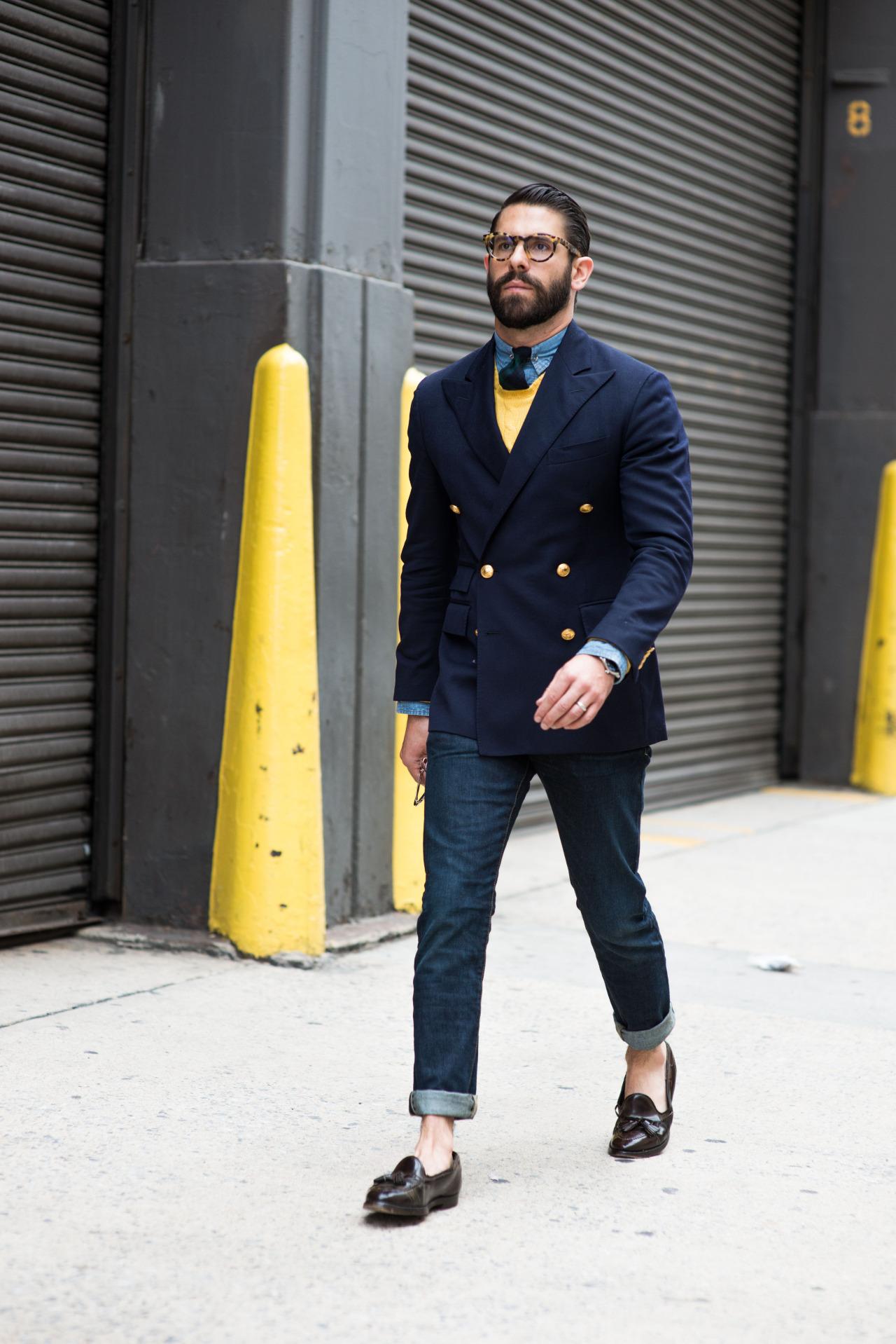Men's Street Style Inspiration #1 | MenStyle1- Men's Style ...