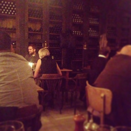 robkristenluvholic:  New picture of Rob in NYC