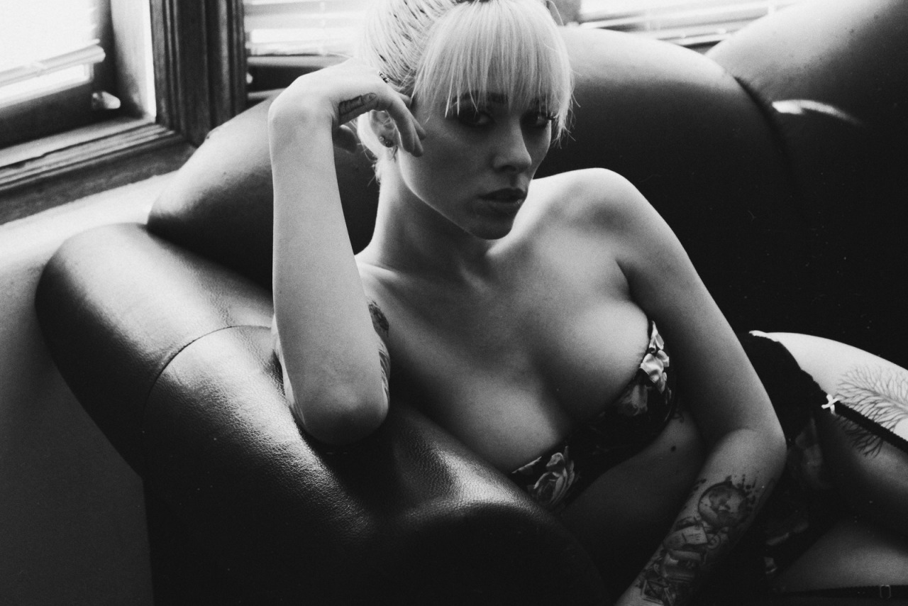 alwaysphilthy:  Alysha Nett