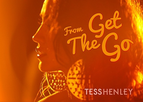 "Watch: Tess Henley — ""From The Get Go""    Tess Henley – Courtesy Tess Henley"