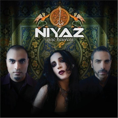 'Ishq - Love and the Veil' by NiyazIt's not often a song makes me wish I knew Urdu. Of the two Niyaz albums I have, this song is my favorite.