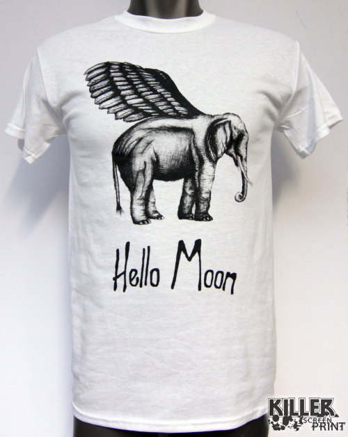 Shirts for Hello Moon