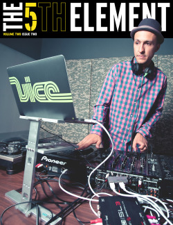 READ UP ON THE NEWEST ISSUE OF THE 5TH ELEMENT MAGAZINE! HIP-HOP, FASHION, STREETWEAR, AND A WHOLE LOT MORE. CHECK IT OUT HERE!