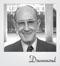 100 favorite people | Carlos Drummond de Andrade [LIST]