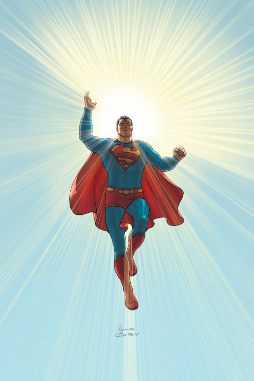 deantrippe:  lastcastpodcast:  Highlights from All-Star Superman. (as discussed in Broadcast 6 of The Last Cast)  All Star. Always.
