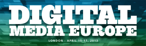 Looking forward to @digitalmediaEUR in London on the 15th. Invited for a planel about Alternative business models and the impact of consumerism. Matt Gierhart, Global Head of Social at OgilvyAction, asks how we can take more consumer focused approach in the media industry. Watch a video preview here. Matt will moderate the session and has invited in his panel: Frederik Frede, Creative Director, founder of Freunde von Freunden, Germany; Johannes Kleske, co-founder, Third Wave, Germany; Paul Hood, Digital Director, Archant London and Yoon Sterkenburg, Head of Online Marketing & Analytics at TMG Online, Netherlands. (via Digital Media Europe 2013 - WAN-IFRA)