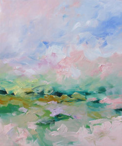 dearscience:  Mellow Skies by Linda Monfort