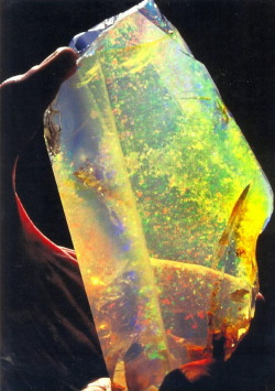 shit-mummy:  freaky-opal:  Opal from Butte Mine, Oregon  crystal shower knob!