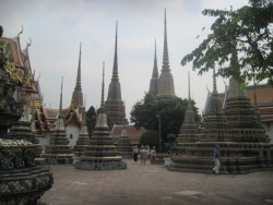 Wat Pho, Bangkok, Thailand submitted by: lifesagas, thanks!