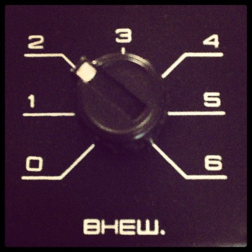 Bhew. #SovietSynth #synth #analog