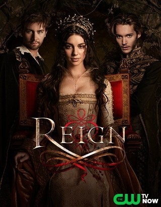 Reign Serie