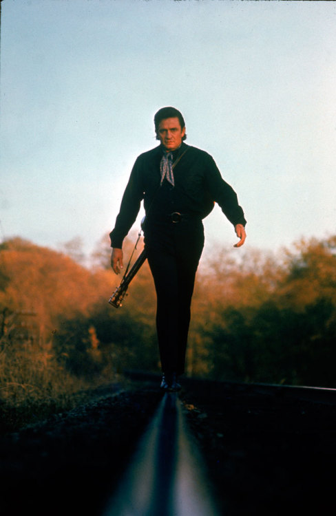 life:  Happy birthday to the one and only Johnny Cash. See more photos of Johnny here.