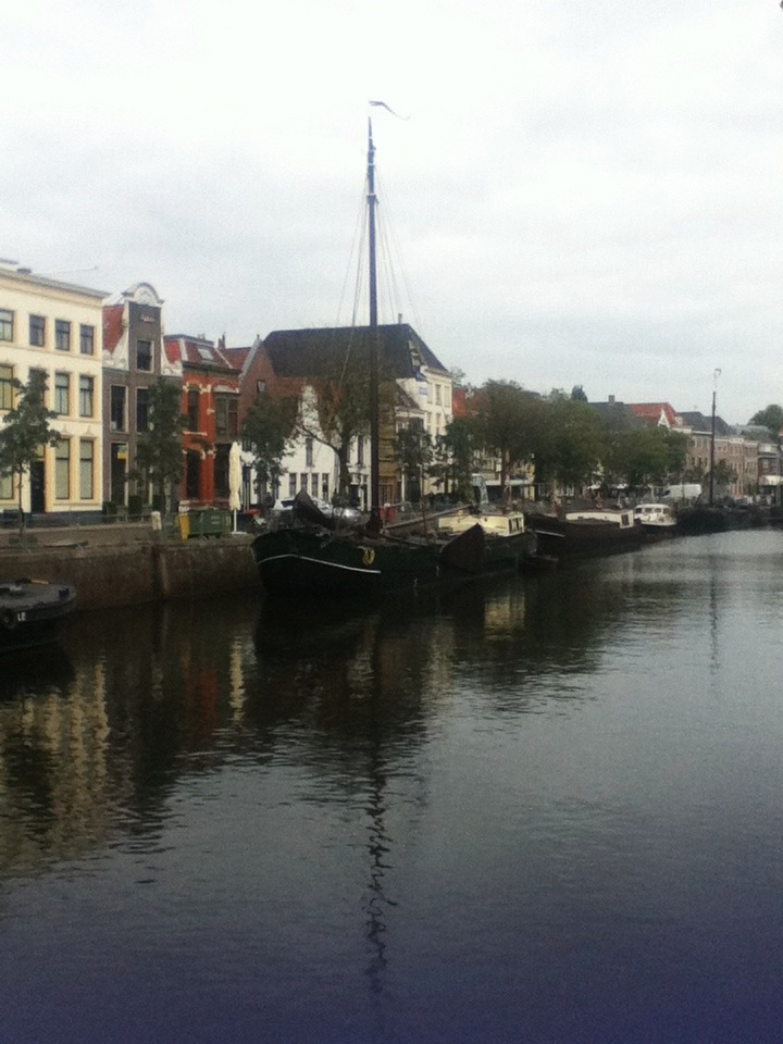 I loved Zwolle ^^
