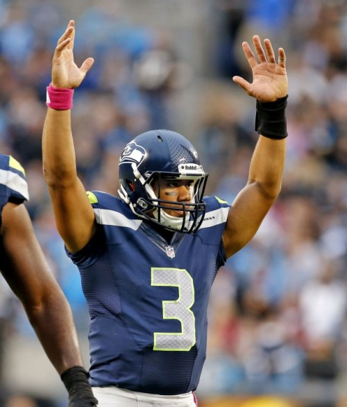 seattleseahawksnfl:  (Photo by Mark Gormus/Times-Dispatch)