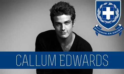 Callum Edwards | Senior | Biology Major | FC: Beau Mirchoff  Callum didn't really have an interest in joining the Greek system when he first came to Connor University. His roommate freshmen year, Tyler Reid, convinced him to go with him to check out all the fraternities. Callum instantly fell in love with the Sigma house. Tyler ended up joining the Beta house and the two have been butting heads ever since. Callum fits in perfectly with the rest of his brothers; he's charming, smart and a bit of a know it all from time to time. He's originally from Colorado, and loves to do things outside, when he's not in class or at a Sigma party you can be sure he's out riding his bike or hiking. Being an only child, Callum did things to make his parent's proud; however, whenever Callum entered college he joined a fraternity unbenounced to his parents. Callum is now a senior and has no idea what to do with his Biology major, though that is the last thing on his mind. After breaking up with his girlfriend Olivia Maddox for fear of her flirting leading to her possibly cheating on him, Callum changed. His personality ultimately stayed the same—-very cocky, easy going, non confrontational, with a dry sense of humor and very flirty, but he found himself never wanting to be in a monogamous relationship again, sleeping with whomever he pleased, steering clear of Liv the best he can in order to hide the fact he was still shaken by the fact that he had broken up with the girl he loved, and he was too proud to try to get her back.  Big Brother to Nikko Martin