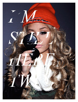 I'm Still Here Two: Amanda Bynes