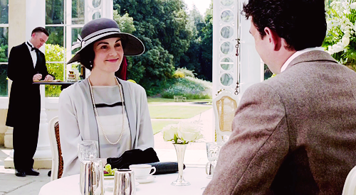 Downton Abbey Season 4 Episode 8 Review and Spoilers
