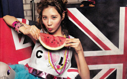 Seohyun chosen as the Mama-dol!! it's funny how she's the maknae of SNSD and be called motherly~ so cute~! <3 click for more NEWS or KPOP