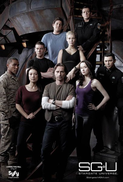 Hehe ! Back when I was in high school, everybody started watching Stargate SG one on HBO those were… View Post