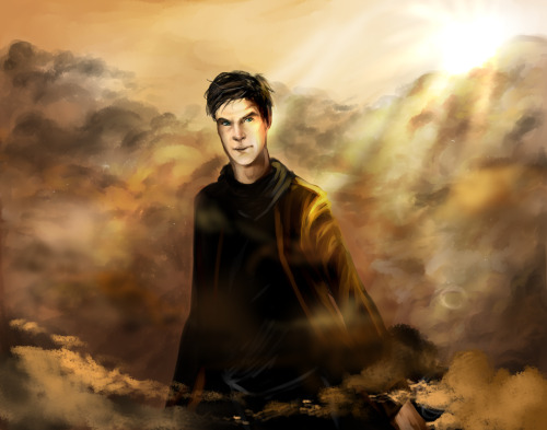 tablet-painting:  I saw Star Trek into darkness today and wow, it was amazing, Benedict's acting blew me away.