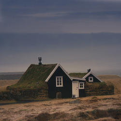The 19th century Iceland by Sverrir Thorolfsson on Flickr.