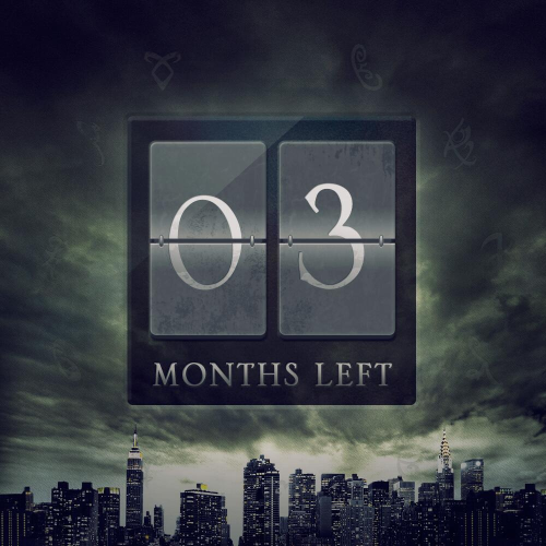 "tmisource:  From @MortalMovie: ""Are you counting down until August 21? #TMImovie"""